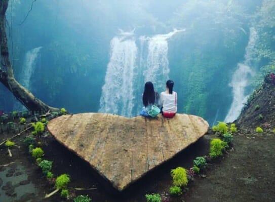 Daftar Wisata Curug Yang Ada Di Purwokerto