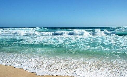 Kualitas Air Laut