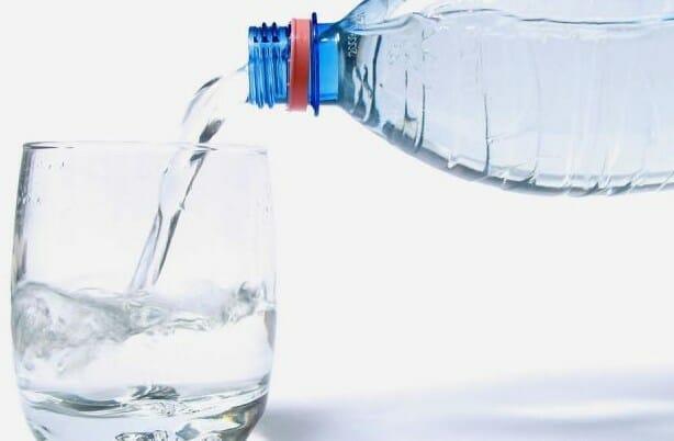 Kualitas Air Layak Minum