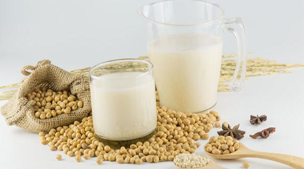 Apa Manfaat Susu Kedelai