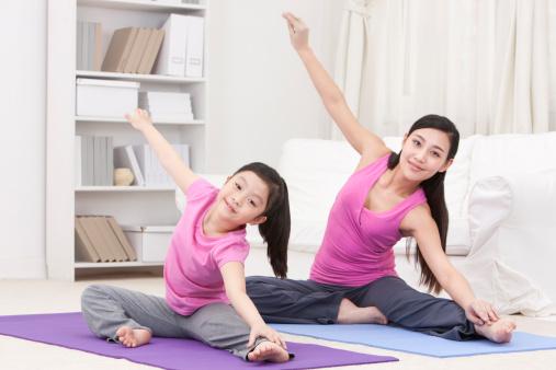 Yoga Untuk Kesehatan