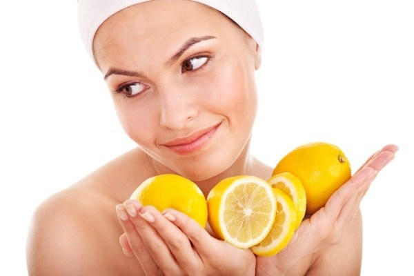 Lemon Untuk Kecantikan