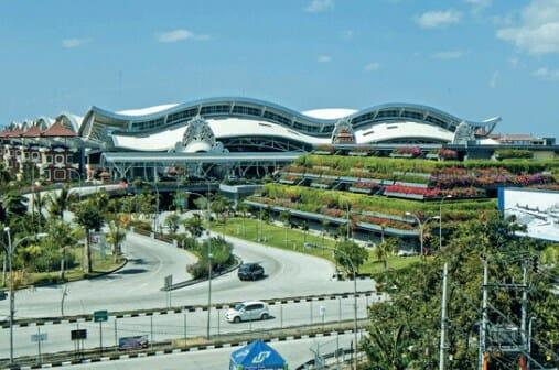 Bandara Terbaik di Indonesia