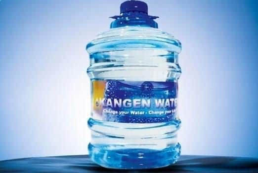 Manfaat Kangen Water