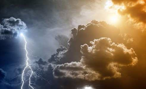 Cara Memprediksi Cuaca