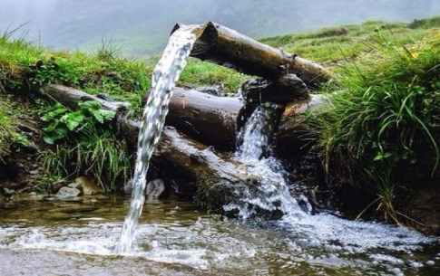Ciri Sumber Air Tanah