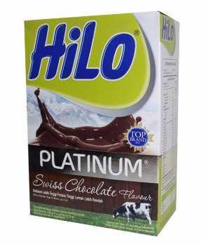 Susu Untuk Tulang Hilo Platinum
