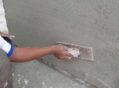 Jenis Beton Mortar dan Kegunaannya
