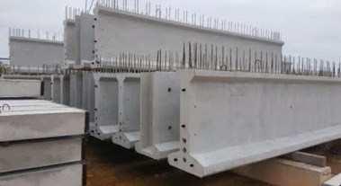 Jenis Beton Pra-Tegang dan Kegunaannya