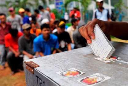 Asas dan Tujuan Pemilu di Indonesia