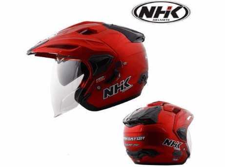 Harga Helm NHK