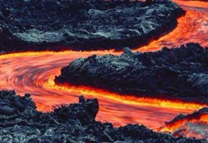 Proses Terjadinya Magma