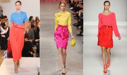Trik Mengkombinasikan Warna Pakaian agar Terlihat Matching