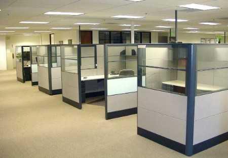 Keuntungan yang Didapat ketika Menggunakan Partisi Kantor di Perusahaan