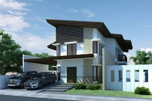 Biaya Bangun Rumah 2 Lantai + Contoh RAB