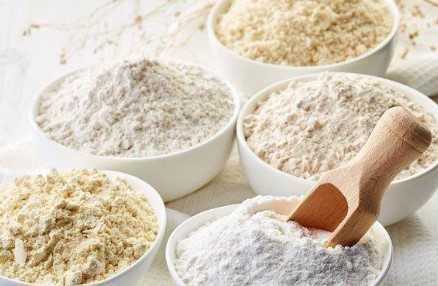 Tepung Terigu Protein Rendah