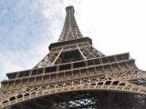 Bahan Pembuatan Menara Eiffel