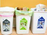 Bau Sampah dalam Rumah
