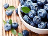 Blueberry Untuk Kesehatan Kulit