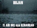 Cara Mendatangkan Hujan