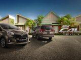 Harga Mobil Baru Calya Facelift