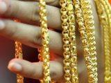 Ketebalan Emas Pada Perhiasan