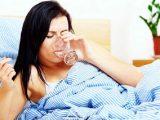 Konsumsi Air Putih Saat Pagi Hari