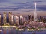 Kontruksi Gedung Dubai