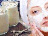 Manfaat Masker Yoghurt