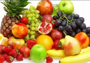 Memilih Buah Yang Sehat