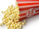 Proses Pembuatan Popcorn