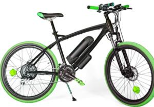 Proses Pembuatan Sepeda